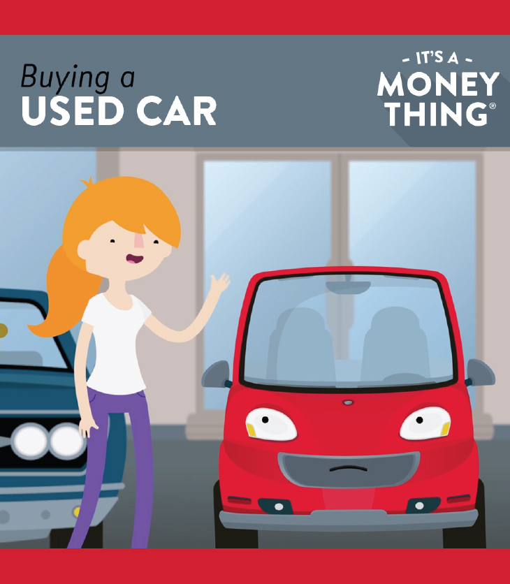 Buying A Used Car In Estonia