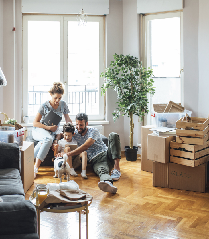 First Time Home Buyers 101 – Discover your money